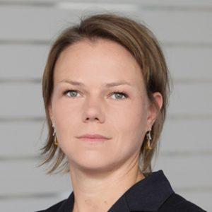 Portrait Barbara Meyn