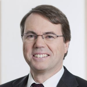 Portrait Klaus Schneider