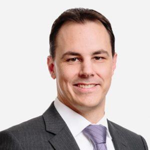 Portrait Michael B. Schröder