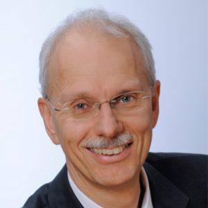 Portrait Ralph Wedekind