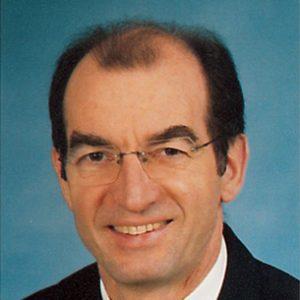 Portrait Dr. Reinhard Himmelreich