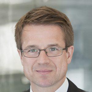 Portrait Wernher Schwarz