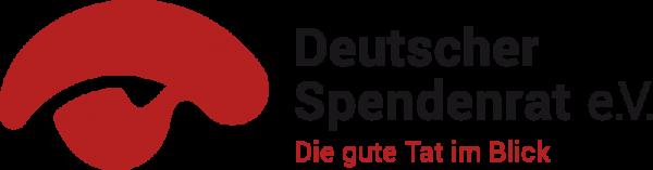 Logo Deutscher Spendenrat