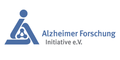 Logo Alzheimer Forschung