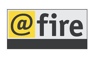 Logo @fire