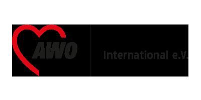 Logo AWO International