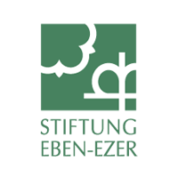 Logo Stiftung Eben-Ezer