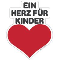 Logo Ein Herz für Kinder