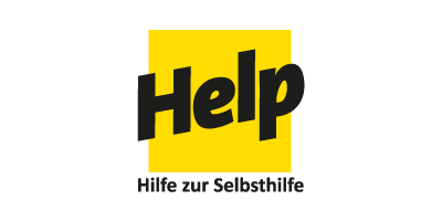 Logo Help Hilfe zur Selbsthilfe
