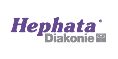 Logo Hephata Diakonie