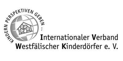 Logo Internationaler Verband Westfälischer Kinderdörfer