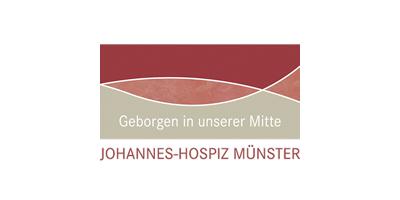Logo Johannes-Hospiz Münster