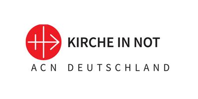 Logo Kirche in Not Acn Deutschland