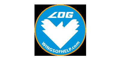 Logo Log Wingsofhelp