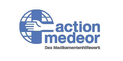 Logo action medor