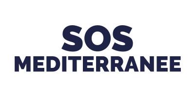 Logo SOS Mediterranee
