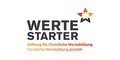 Logo Wertestarter